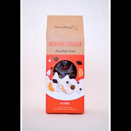 Mendula chocolate lover granola 300g