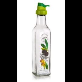 Olajtartó palack 250 ml