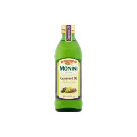 Monini szőlőmagolaj 500ml