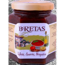 Bretas szárított paradicsompaszta 180g
