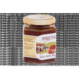 Bretas szárított paradicsom olíva és kapribogyóval 180g