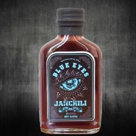 Janchili Blue Eyes chili szósz 100ml
