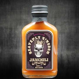 Janchili Heavenly Kingdom chili szósz 100ml