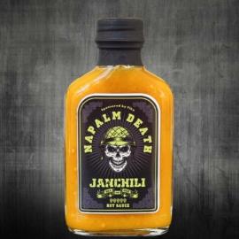 Janchili Napalm Death chili szósz 100ml