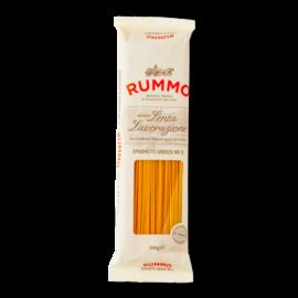 Rummo tojás nélküli durum spagetti tészta 500g