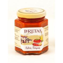 Bretas grillezet Florin paprikapaszta 190g