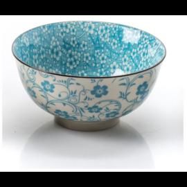 Canton kínai  rizstál és levesestál  bowl 9cm