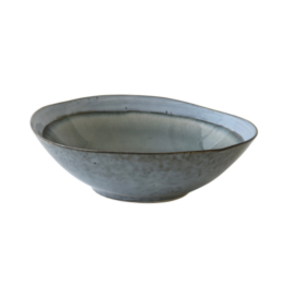 Nuova olasz kerámia tányér 19cm