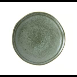 Nuova R2S Essential tányér 21 cm, zöld