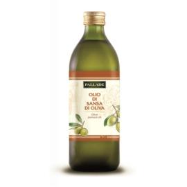 Pallade Pomace olasz olívapogácsa-olaj 1 liter