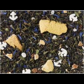 Fekete tea keverék, ízesítve · Delicate pinch  50g