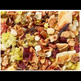 Gyümölcs teakeverék, ízesítve · Molly Melon - 50g