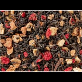 Fekete tea keverék, ízesítve ·  Ras el Hanout 50g