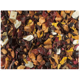 Gyümölcs teakeverék, ízesítve · Körte / fahéj - 50g