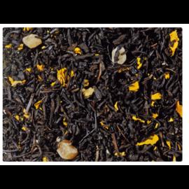 Fekete tea keverék, ízesítve · Mangó 50g