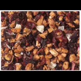 Gyümölcs teakeverék, ízesítve · Piña Colada   50g
