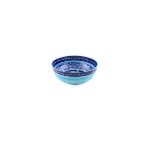 kezmuves-agyagkeramia-tapasz-tal-edeny-bowl-kek-kezzel-festett-bowl and dishes