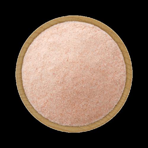 Só - Himalaya rózsaszín finom só 500g