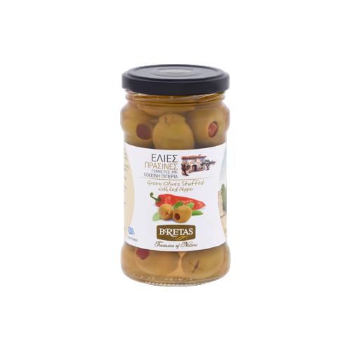 bretas-zold-olajbogyo-paprikaval