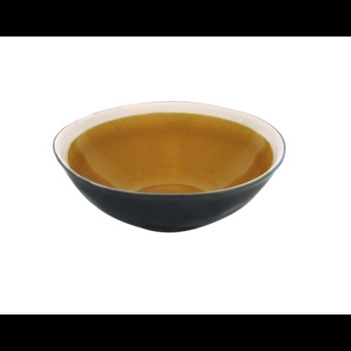 "Nuova R2S ""Origin"" leveses tányér 19 cm"