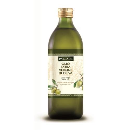 Pallade extra szűz olasz oliva olaj 1 liter