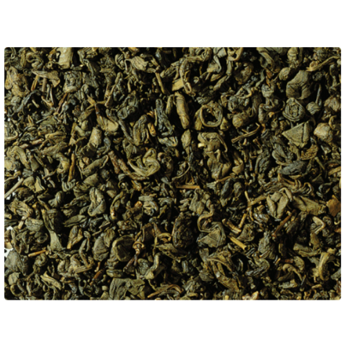 Zöld tea · China · Gunpowder 50g