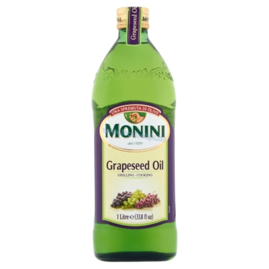 Monini szőlőmagolaj 1000ml