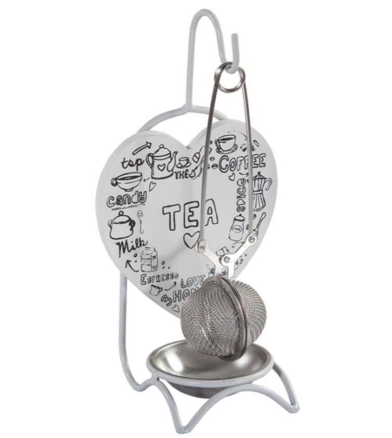 Tea Love Teatojás tartóval