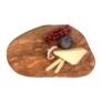 Kép 2/5 - olajfa-tapas-deszka-extra-szeles-30-35-cm