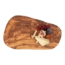 Kép 2/5 - olajfa-tapas-tabla-extra-szeles-35-40-cm