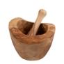 Kép 1/4 - olajfa-mozsar-olivewood-16cm