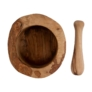 Kép 2/4 - olajfa-mozsar-olivewood-16cm