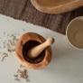 Kép 4/4 - olajfa-mozsar-olivewood-16cm