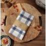 Kép 1/4 - konyharuha-tea-towel-kockas