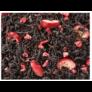 Kép 1/2 - Fekete tea keverék, ízesítve · Áfonya 50g