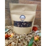 Kép 2/2 - tea-rendeles-fekete-tea-keverek-izesitve-ras-el-hanout-granatalma tea