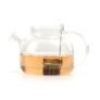 Kép 5/5 - Teagömb rozsdamentes acél házikó formájú (teafilter)