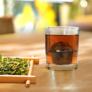 Kép 5/5 - Tealabda rozsdamentes acél ( teafilter )