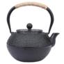 Kép 3/5 - Japán stílusú öntöttvas teáskanna 1200ml