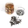 Kép 4/5 - Teagömb rozsdamentes acél teáskanna formájú (teafilter)