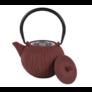 Kép 2/2 - ontottvas-tea-kanna-japan-teaskanna