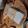 Kép 2/3 - konyharuha-100-waffel-pamut